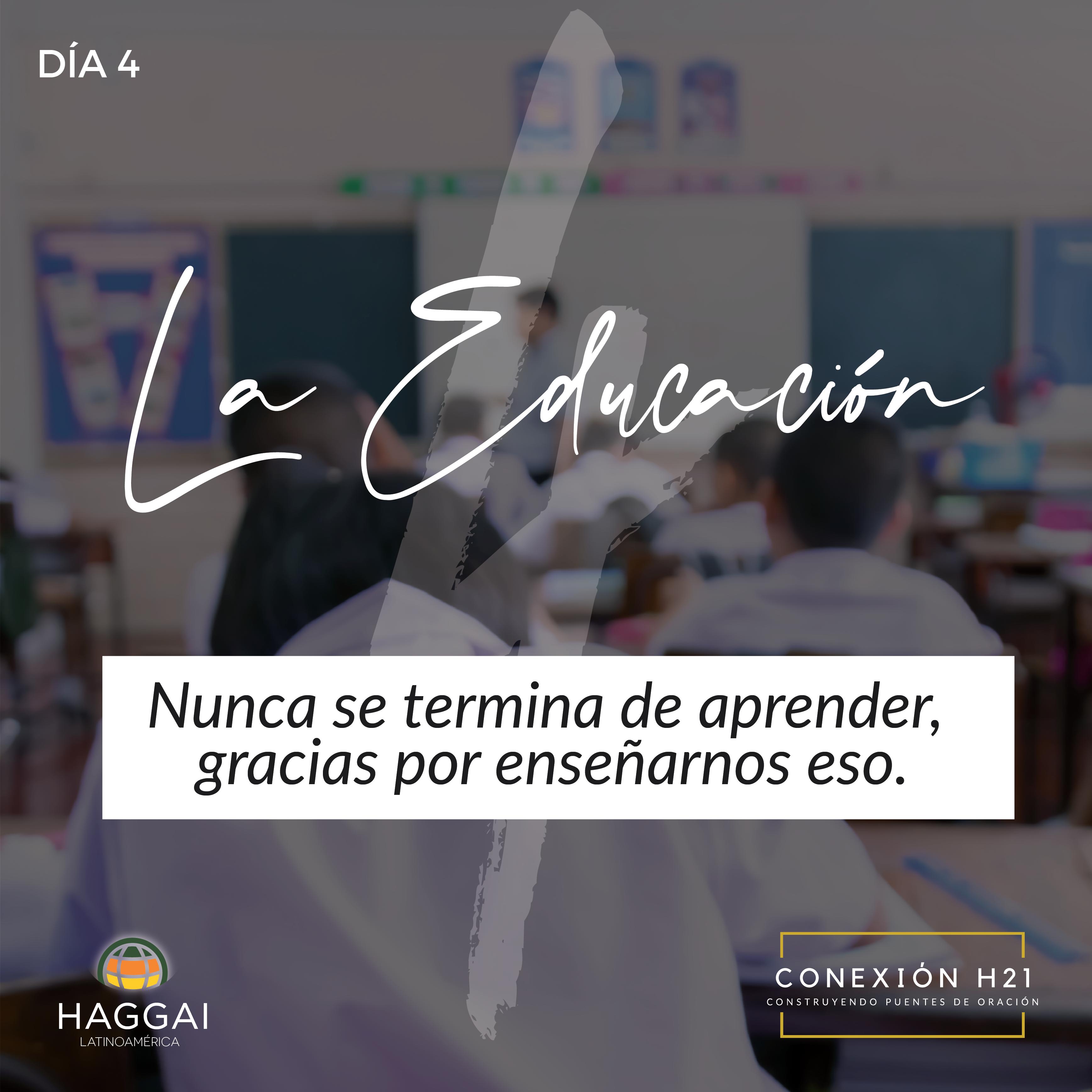 Afiche día 4 español