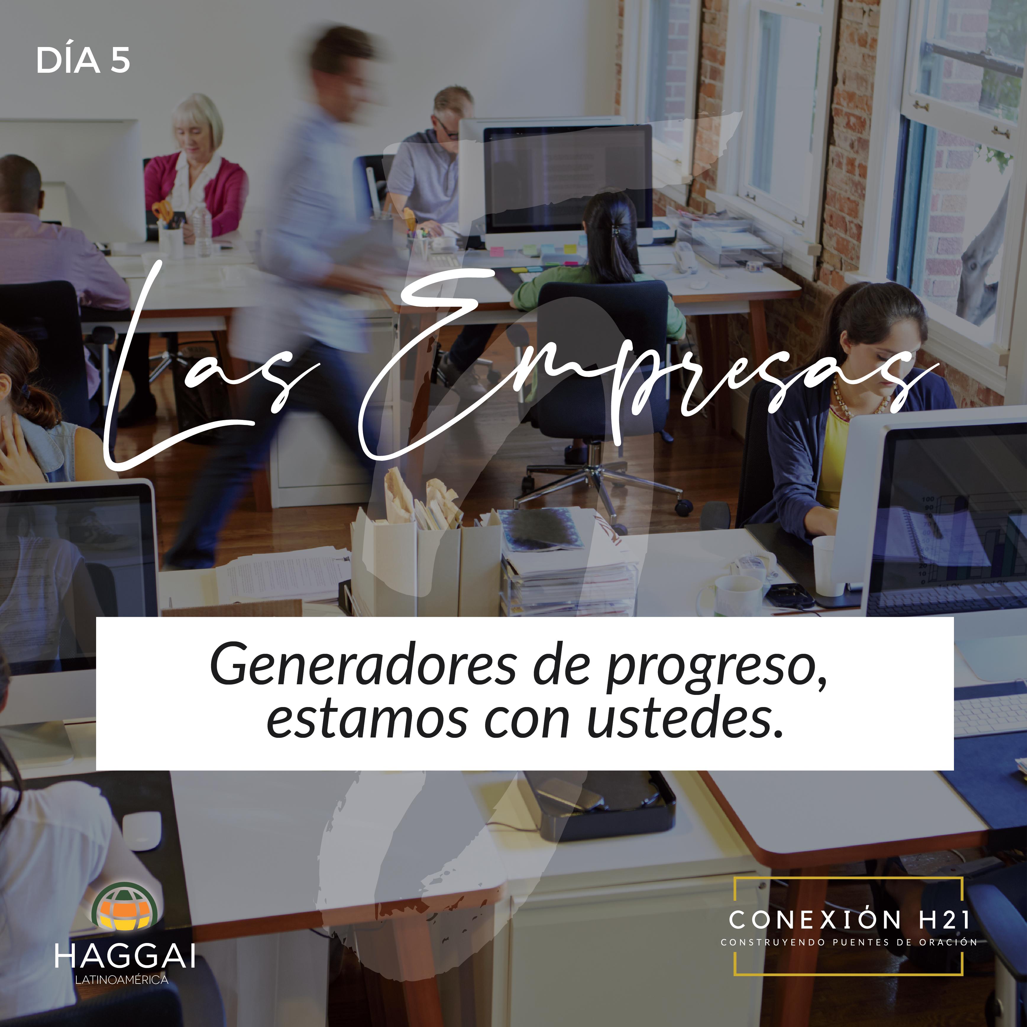 Afiche día 5 Español